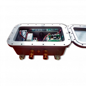 Hardware-telemetria